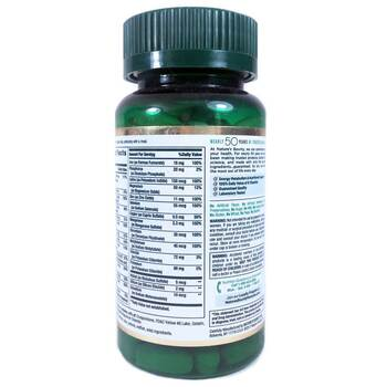 Daily Multi Nutritional Support 100 капсул  фото применение