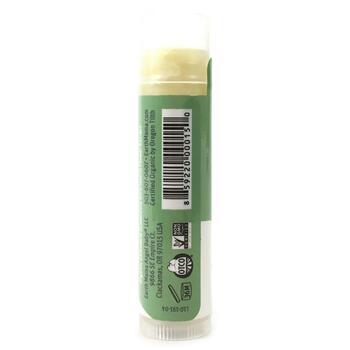 Энджел Беби Травяной бальзам для губ с мятой 4.25 г  фото применение
