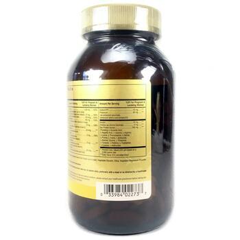 Пренатальные Мультивитамины и минералы 240 таблеток  фото применение