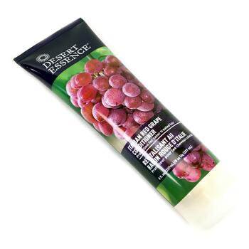 Десерт Ессенс кондиционер для окрашенных волос красный виногра...  фото применение