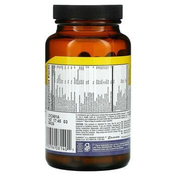 Мультивитаминный и минеральный комплекс для мужчин без железа ...  фото применение