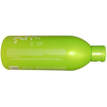 Восстанавливающий Кондиционер для волос жожоба Лотос 532 мл  фото применение