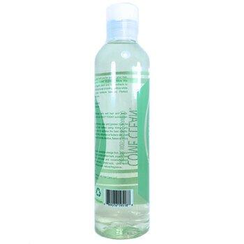 Натуральный увлажняющий шампунь 236 мл  фото применение