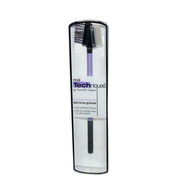Your Eyes Enhanced Lash Brow Groomer  фото применение
