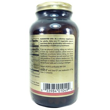 Ester-C Plus 500 мг 250 капсул  фото применение
