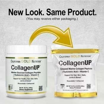 Рыбий коллаген 5000 мг гидролизованных пептидов коллагена с ги...  фото применение