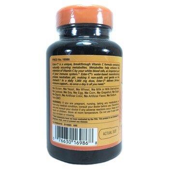 Американ Хелс Витамин Эстер C 500 мг 120 капсул  фото применение