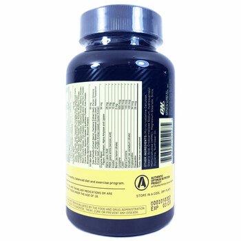 Мультивитамины для мужчин Опти Мен 150 таблеток  фото применение
