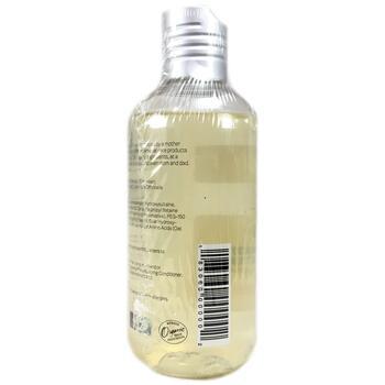 Органический шампунь и гель для душа с ванильным мандарином 23...  фото применение