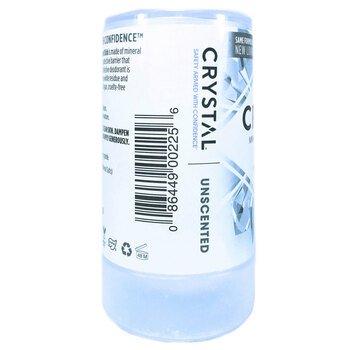 Кристалл дезодорант для тела дорожный стик 40 г  фото применение