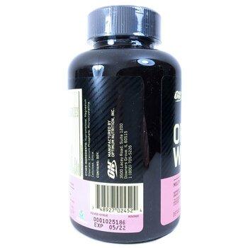 Оптимум Нутришн Опти Вумен мультивитамины для женщин 120 Капсул  фото применение