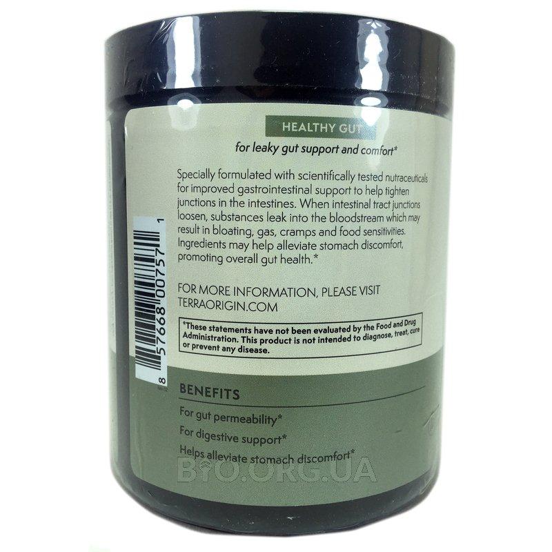 Healthy Gut Mint 222 g