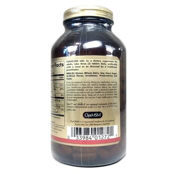 глюкозамин хондроитин МСМ плюс Эстер C 180 таблеток  фото применение
