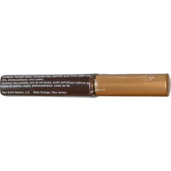 Flowercolor Natural Brown Mascara .38 11 g  фото применение