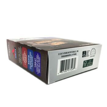 Аткинс Шоколадные батончики с карамельным муссом 5 шт по 34 гр...  фото применение