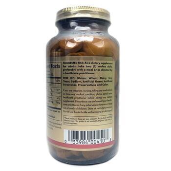 жевательный кальций 500 мг 120 шт  фото применение