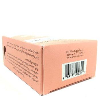 Английское розовое мыло  Осветление кожи 149 г  фото применение