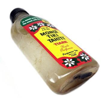 Кокосовое масло Тиаре 120 мл  фото применение