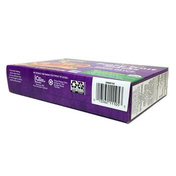 Энни органические мармеладные зайки ягодный вкус 5 упаковок 23...  фото применение