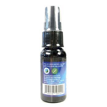 Витамин B 12 спрей 500 мкг  фото применение