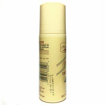 Шариковый дезодорант с Алоэ и Миндалем 89 мл  фото применение