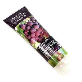 Десерт Ессенс Шампунь для окрашенных волос красный виноград 23...  фото применение