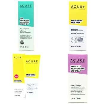Категория Acure Organics