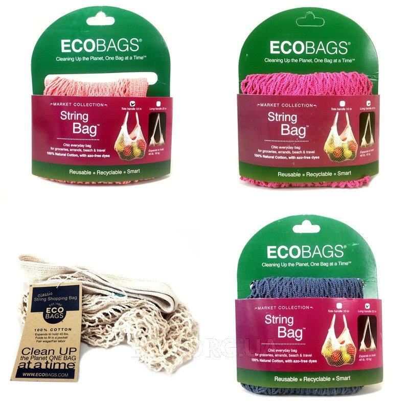 Категория Эко сумки (Eco Bag)