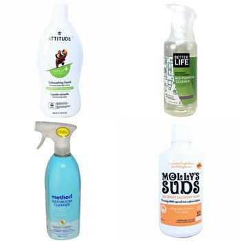 Категория Detergents