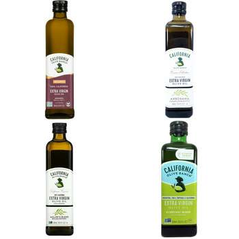 Категория Olive oil