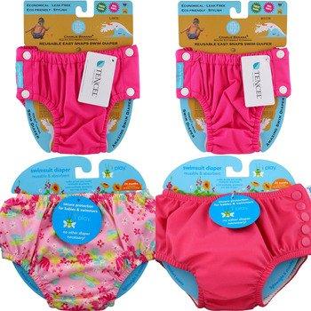 Категория Swim Diaper