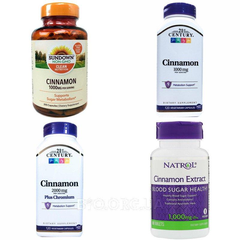 Категория Экстракт корицы (Cinnamon Extract)