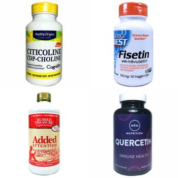 Категория Natural supplements