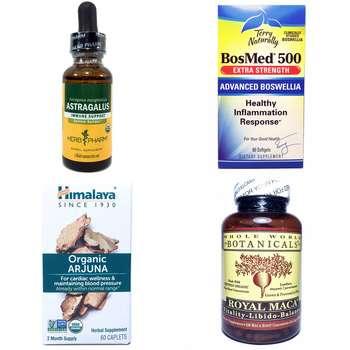 Категория Herbs Supplements