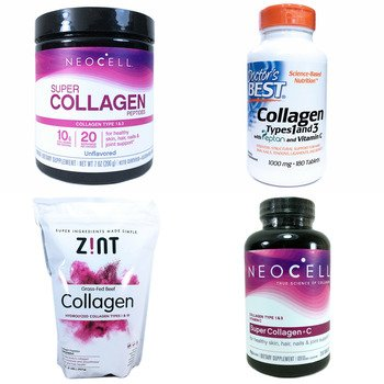Категория Collagen Types 1 & 3