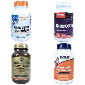 Категория Quercetin 500 mg
