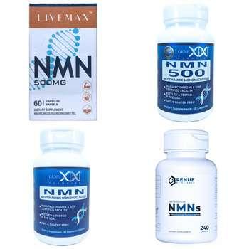 Категория NMN