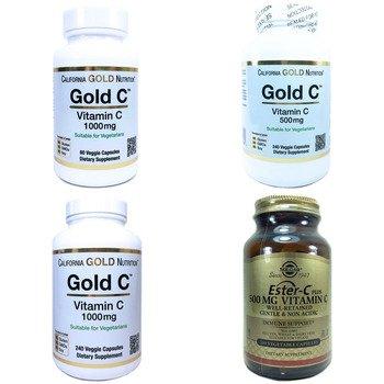 Категория Vitamin C Capsules