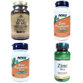 Категория Zinc 50 mg