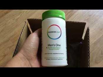 Видео обзор на Детские мультивитамины 30 жевательных таблеток