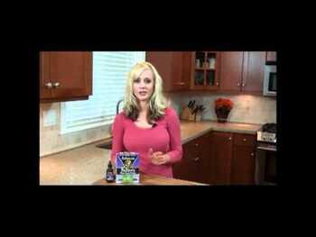 Видео обзор на NuStevia White Stevia Powder 100 Packets 100 g