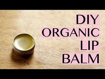 Видео обзор на Милл крик органический бальзам для губ Ваниль мед 4.2 гр