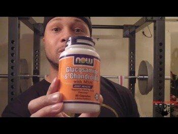 Видео обзор на Глюкозамин И Хондроитин Экстра Сила 240 Таблеток