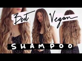 Видео обзор на Десерт Ессенс Шампунь с кокосом для сухих волос 237 мл