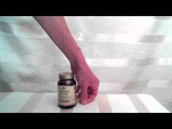 Видео обзор на Таурин 500 мг 250 капсул