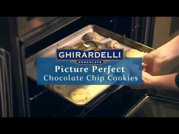 Видео обзор на Гигарделли шоколадные для выпечки 283 г