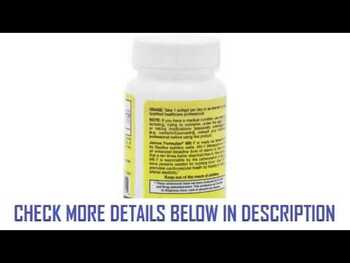Видео обзор на MK-7 Vitamin K2 as MK-7 90 mcg 60 Softgels