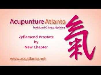 Видео обзор на Zyflamend Простата 60 капсул