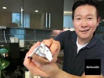 Видео обзор на Аткинс Батончики с карамелью арахисом и нугой 5 батончиков по ...
