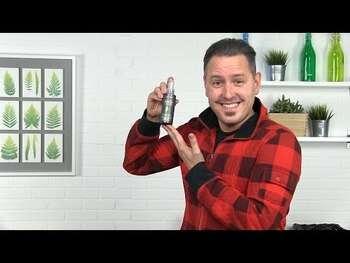 Видео обзор на Натуральный Мужской дезодорант с экстрактом сосны 118 мл